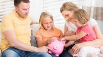 Steuerausgleich 2017: Als Familie alle Steuersparmöglichkeiten optimal ausschöpfen