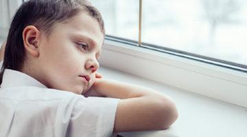 Schlechte Nachrichten: So bringt man sie Kindern schonend bei