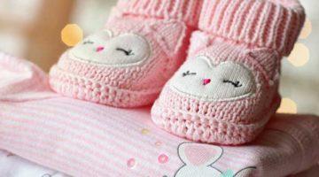 Baby-Erstausstattung – Woran Eltern denken sollten