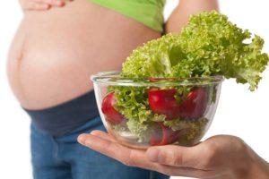 Essen in der Schwangerschaft – was ist erlaubt, was verboten?