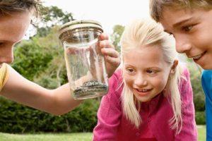 Frühling mit Kindern – Ideen zur Freizeitgestaltung