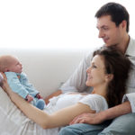 Erstausstattung für ein Baby – worauf Eltern achten sollten