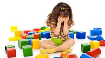 6 Tipps, wie das Aufräumen des Kinderzimmers klappt