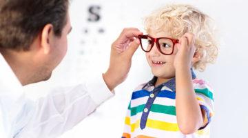 Was müssen Eltern beim Kauf von Kinderbrillen beachten?