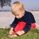 Der gesunde Start – gute Schuhe für die Kleinsten