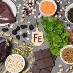 Eisen – Wichtiger Nährstoff in der Schwangerschaft