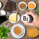 Vitamin B2 und B6 – wichtige Nährstoffe in der Schwangerschaft