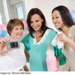 In der Schwangerschaft gut gekleidet: Die Umstandsmode